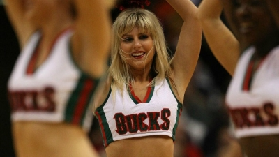 "Laura Herington suing Milwaukee Bucks for ""prolific wage abuse"""