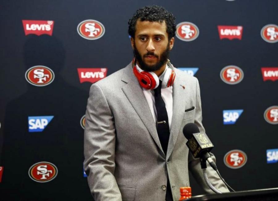 Will Colin Kaepernick be in a Seattle Seahawks Uniform?