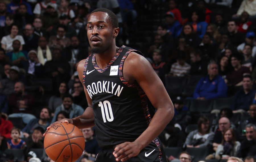 Brooklyn Nets Surge to Overcome New York Knicks 109-99 | 411SportsTV News