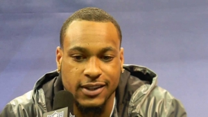 Percy Harvin, Seattle Seahawks wide receiver