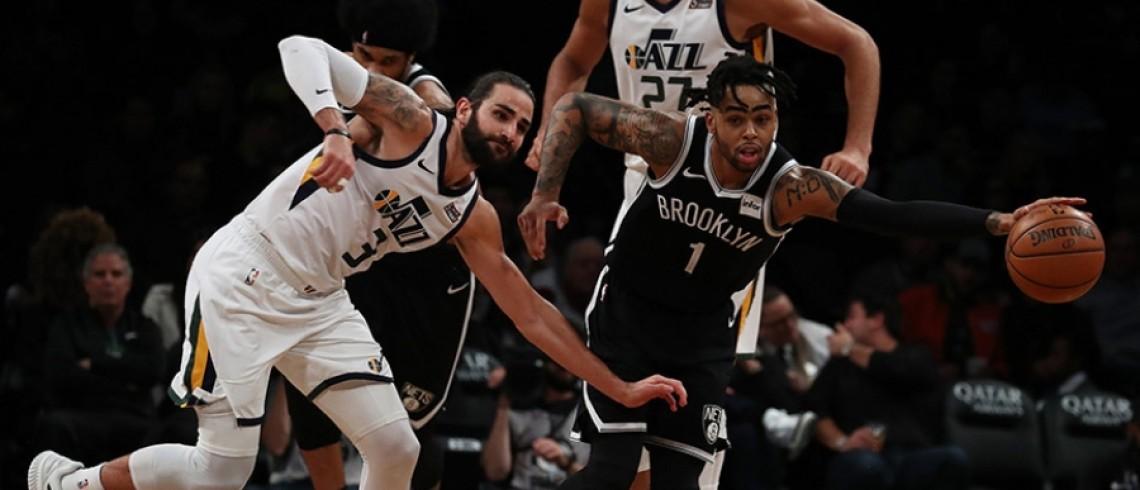 So, Close, But So Far, Brooklyn Nets Lose to Utah Jazz 101-91