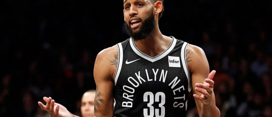 Brooklyn Nets Show Progress With 104-87 Win Over Chicago Bulls