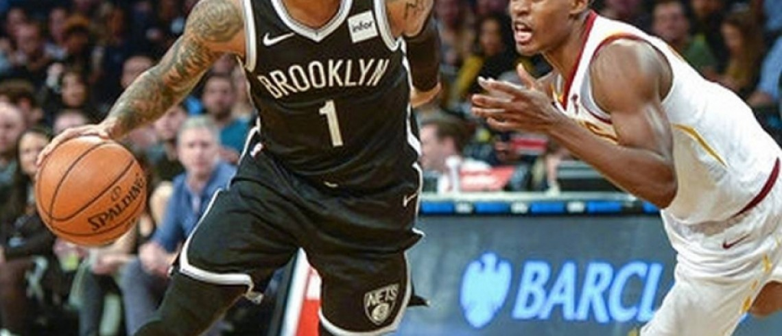 Brooklyn Nets Continue to Struggle and Lose to Cleveland Cavaliers 99-97