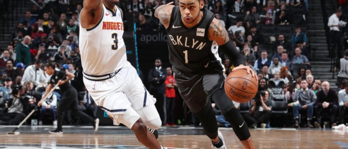 The Brooklyn Nets Dug Deep to Upset the Denver Nuggets 135-130   411SportsTV News