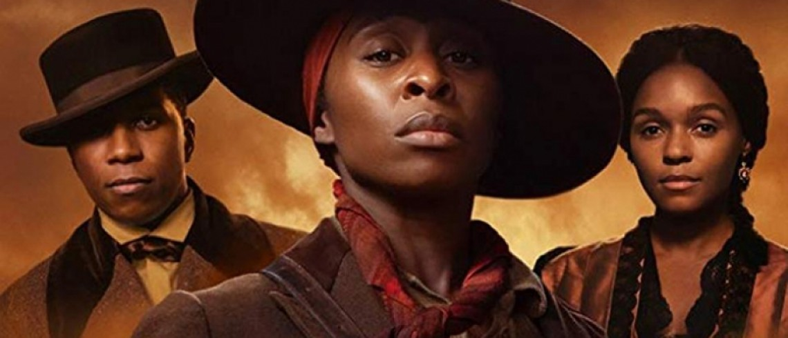 Harriet . . . Hurry it up and See It! | MOVIE REVIEW