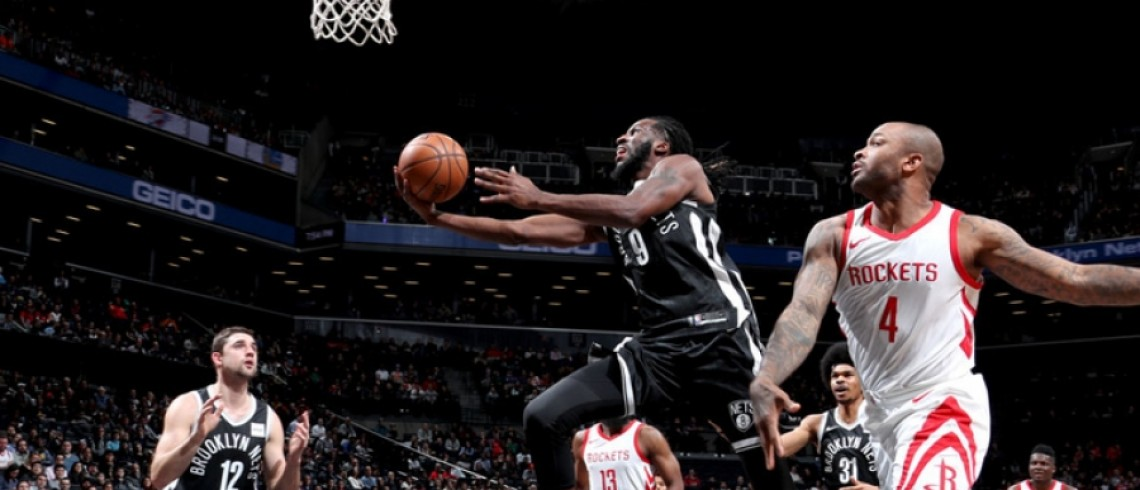 Brooklyn Nets Fall to Houston Rockets 123-113
