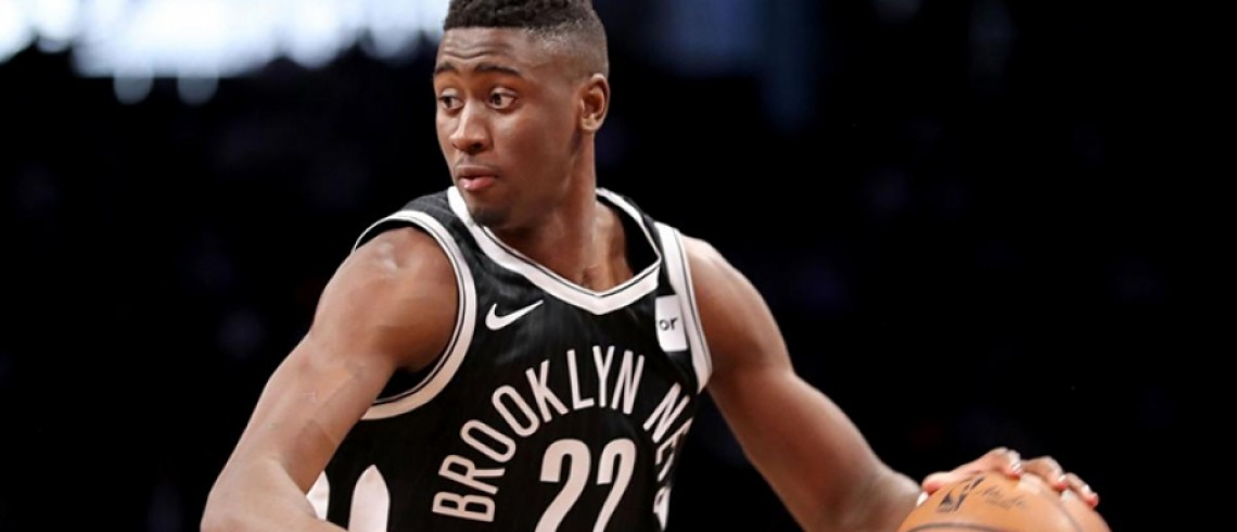 Nets Manage to Escape the Clutches of Memphis Grizzlies 118-115