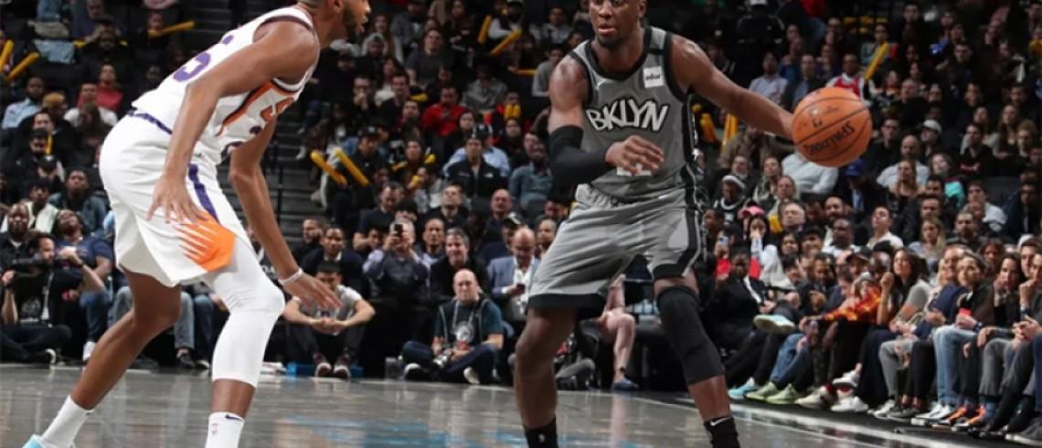 Brooklyn Nets Dim the Phoenix Suns 119-97   411SportsTV News
