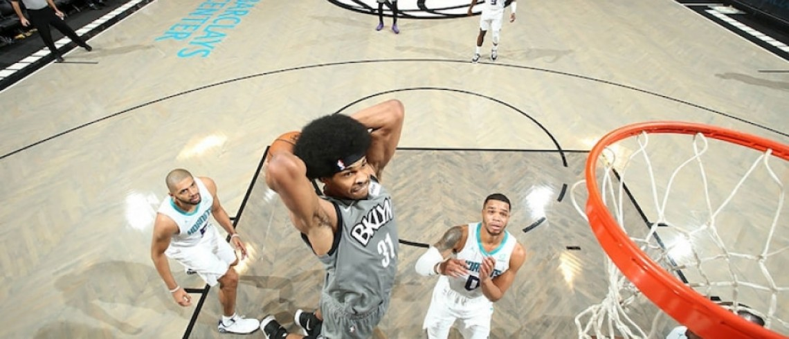 Brooklyn Nets Score a Win At Home Against the Charlotte Hornets | 411SportsTV News