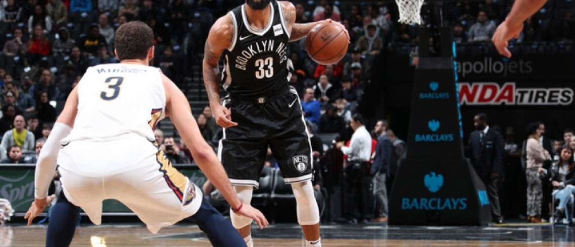 Brooklyn Nets Lose to New Orleans Pelicans 138-128