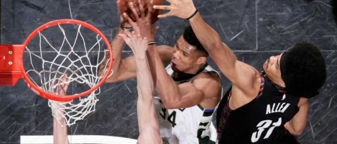Milwaukee Bucks Deal Huge Blow to Brooklyn Nets   411SportsTV News