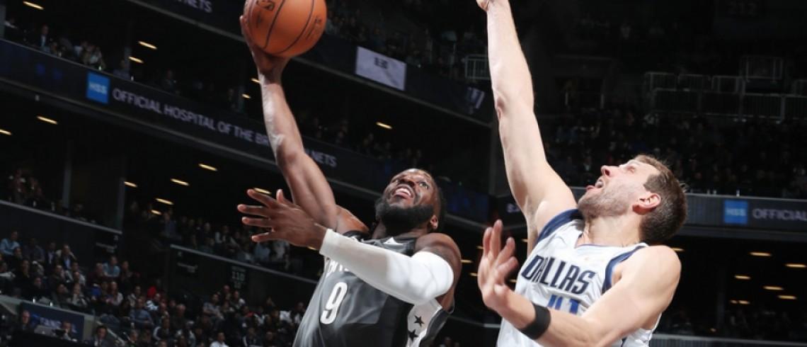 Brooklyn Nets Demolish Dallas Mavericks 127-88 | 411SportsTV News