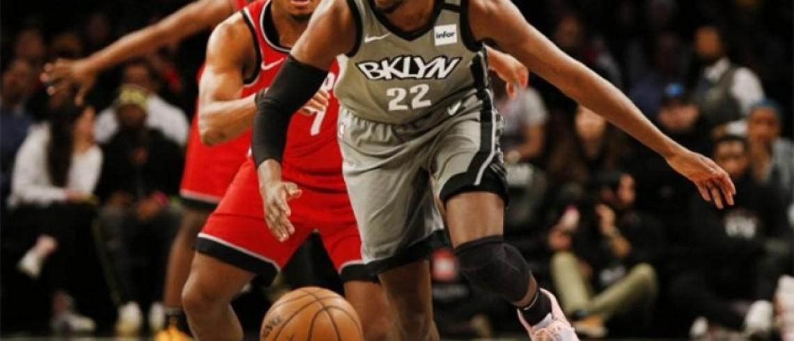 The Brooklyn Nets End The Toronto Raptors' 15-Game Win Streak   411SportsTV News