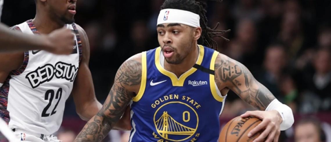 Brooklyn Nets Demolished the Golden State Warriors 129-88   411SportsTV News