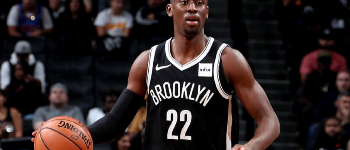 Brooklyn Nets Left the Back Door Open and Fell to Houston Rockets 119-111